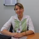 Белякова Александра Владимировна