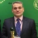 Белкин Андрей Августович