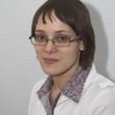 Пинчук Елена Анатольевна