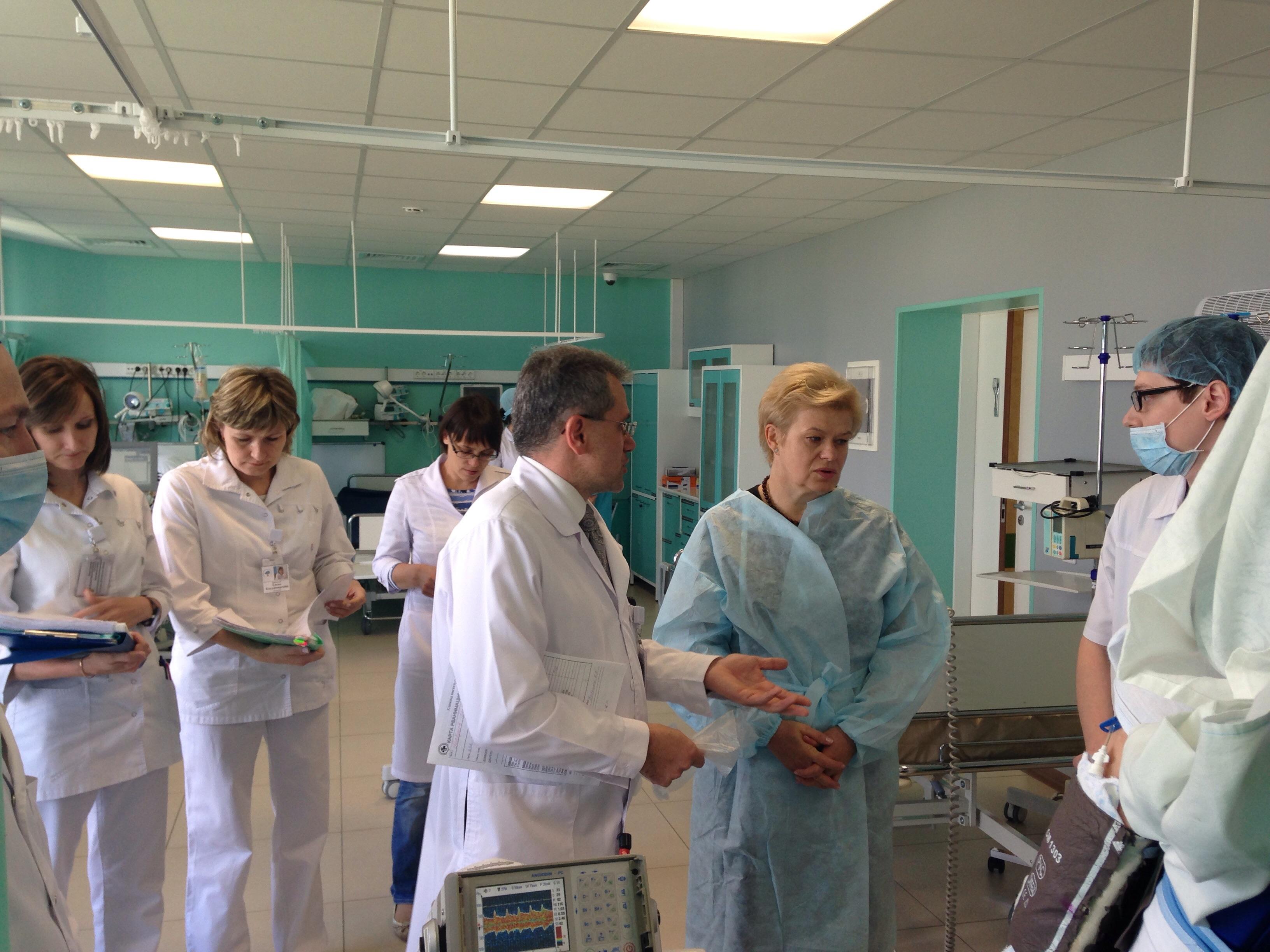 Брянск областная больница гинекология отзывы